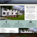 Fingland Annexe One-Page Website