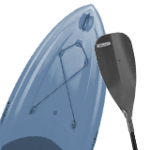Ullswater Paddleboarding
