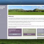 Village Hall Website